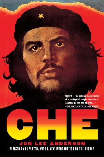 Amazon che guevara a revolutionary life ebook jon lee che guevara a revolutionary life by anderson jon lee fandeluxe Choice Image