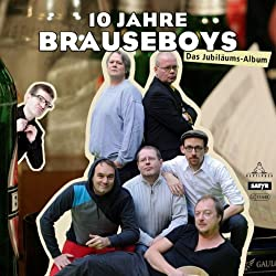 10 Jahre Brauseboys