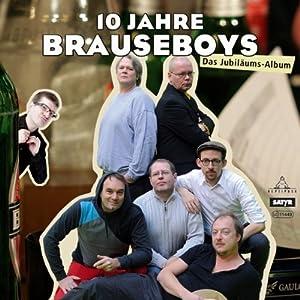 10 Jahre Brauseboys Hörspiel