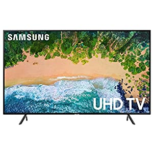 Samsung UN75NU7100 Flat 75