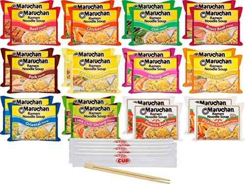 Noodle Stews