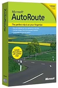 Microsoft AutoRoute 2010 [Old Version]