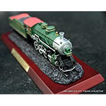 Great American Trains Southern 2-8-0 By Publishers Clearing House Collectibles