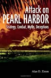 The Attack on Pearl Harbor, Alan Zimm, 161200010X