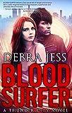 Free eBook - Blood Surfer