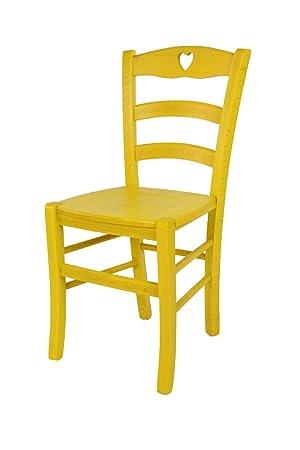 Tommychairs sillas de Design - Silla Cuore 38 para Cocina ...