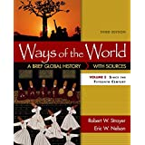 2: Ways of the World: A Brief Global History with Sources, Volume II
