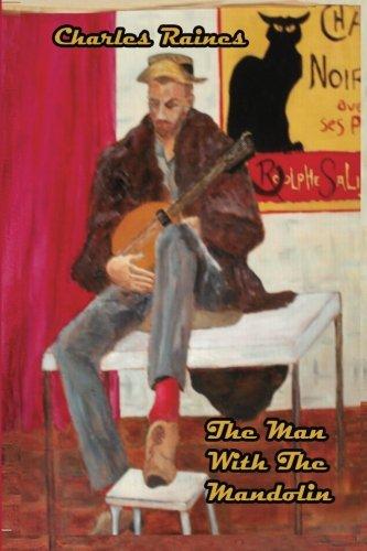 The Man With The Mandolin PDF