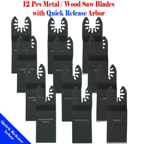 bosch 12 volt oscillating saw - 5