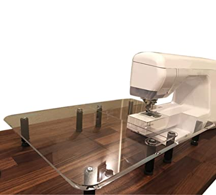 Sewing Machine Extension Table.Amazon Com Versa Sewing Machine Extension Table Includes