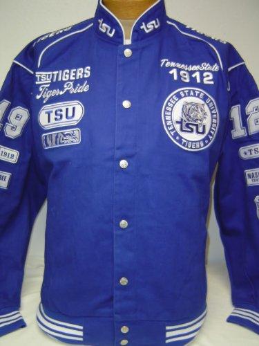 new style d8a67 939cb Amazon.com : Big Boy Gear 3XL - Tennessee State University ...