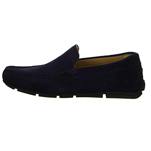 Steptronics Dustin P, Mocasines para Hombre, Azul (Navy 053), 41 EU: Amazon.es: Zapatos y complementos