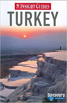 Book Turkey (Insight Guides) by Insight Guides (2008-06-15)