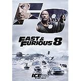 ワイルド・スピード ICE BREAK[AmazonDVDコレクション] [DVD]