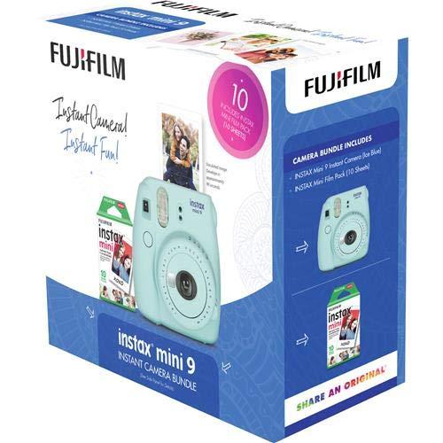 Fujifilm instax mini 9 Holiday Bundle