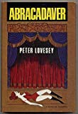 Abracadaver, Peter Lovesey, 0396066275