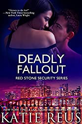 Deadly Fallout (Red Stone Security Series Book 10)