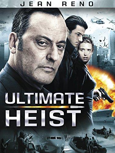 Ultimate Heist by