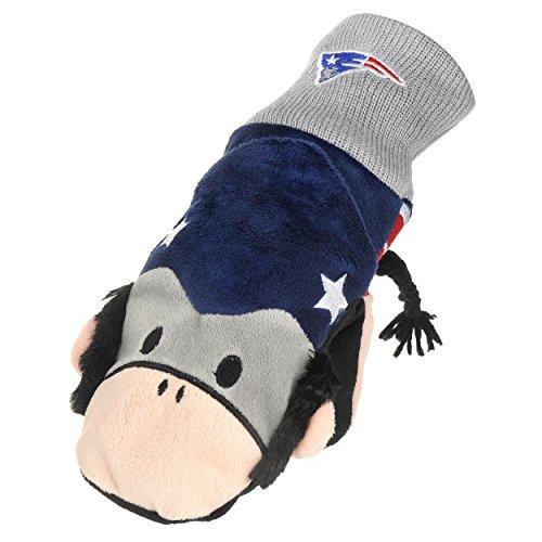 Patriots Mascot - 7