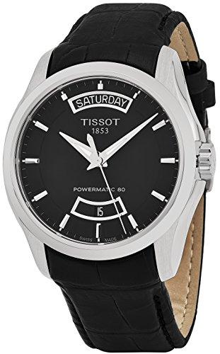 best tissot dress watch - 2