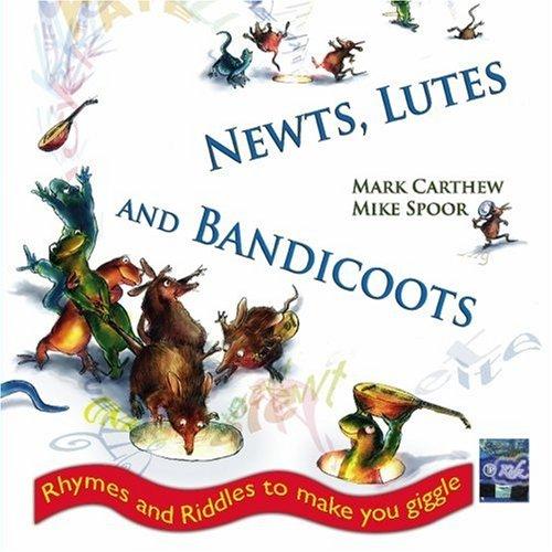 Download Newts, Lutes and Bandicoots pdf epub