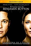 Benjamin Button [Blu-ray]