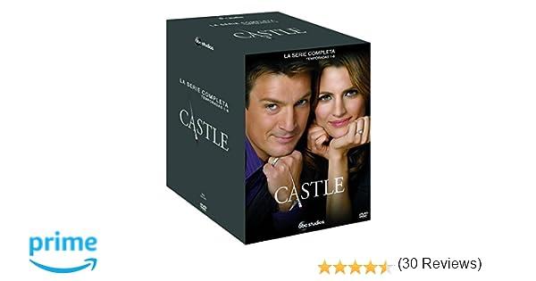 castle serie completa latino