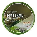Best Korean Snail Moisturizer For Dry Skin from Dear Derm