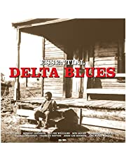 Essential Delta Blues (Vinyl)