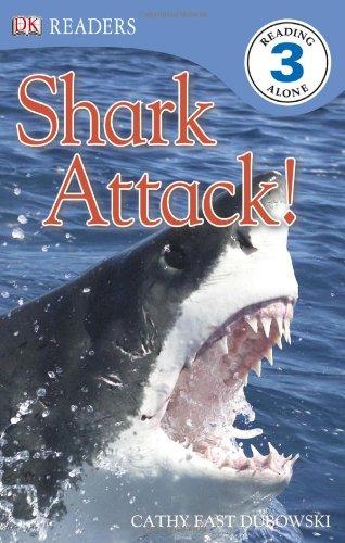 Download DK Readers L3: Shark Attack! pdf