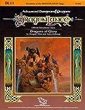 Dragons of Glory, Tracy Hickman and Douglas Niles, 0880380942
