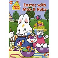 Max & Ruby: Easter with Max & Ruby [Import]