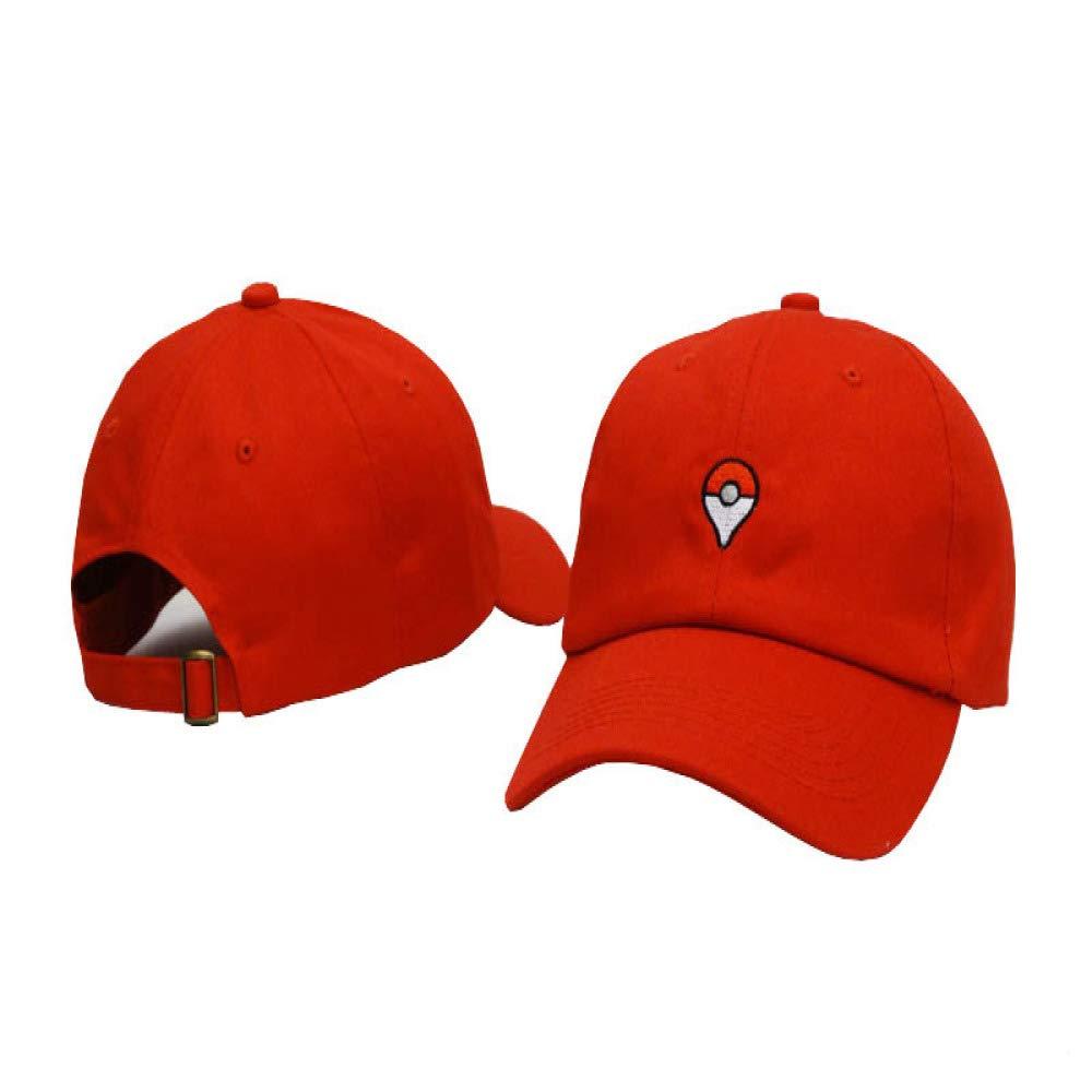 woyaochudan Gorra de béisbol Estilo Gorra de Golf para Hombres y ...