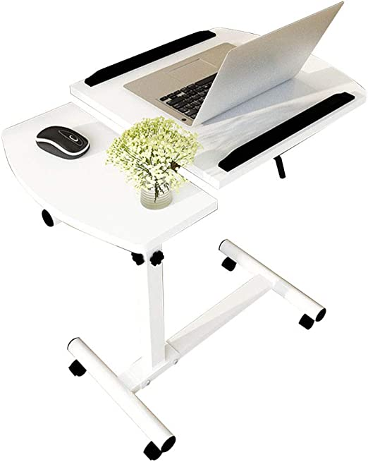 Soporte portátil para computadora portátil Escritorio Altura ...