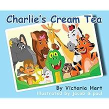 Charlie's Cream Tea