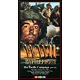 World War II (WWII) Battlefront: The Pacific Campaign Part II: The Gilbert Islands (November 1943), Burma: The Forgotten Front (Spring, 1943), Battle in Palau (Summer, 1944), Liberation of the Philippines