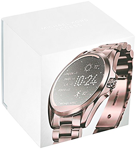 Michael Kors Access Touchscreen Sable Bradshaw Smartwatch MKT5007 by Michael Kors (Image #6)