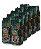 Sumatra, Dark Roast Coffee, Whole Bean, 20 Lb Box