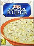 Gits Basmati Rice Kheer Mix, 3.5 Ounce