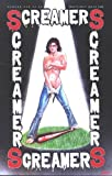 Screamers Number 1 Adult Comic
