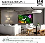 Elite Screens Sable Frame B2, 120-INCH
