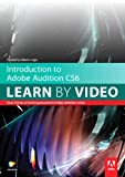 Introduction to Adobe Audition CS6, video2brain, 0321898338
