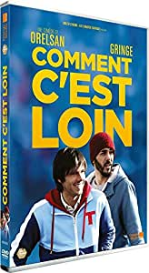 Uncompleted Song ( Comment c'est loin ) [ NON-USA FORMAT, PAL, Reg.2 Import - France ]