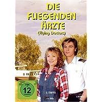 Die fliegenden Ärzte - Die komplette dritte Staffel [7 DVDs]