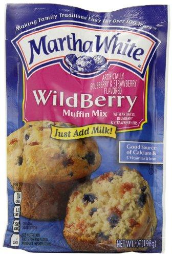 Martha White Baking - 5