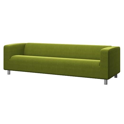 Soferia - IKEA KLIPPAN Funda para sofá de 4 plazas, Elegance ...