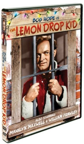 The Lemon Drop Kid -