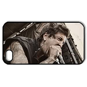 CTSLR Music & Band Series Protective Snap-on Hard Back Case Cover for iPhone 6 plus 5.5 & 6 plus 5.5 - 1 Pack - Band Of Mice & Men, Austin Carlile - 12