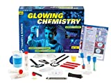 Thames and Kosmos 644895 Glowing Chemistry Experiment Kit .HN#GG_634T6344 G134548TY85716