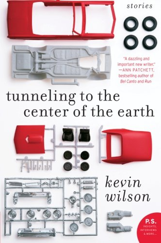 Tunneling to the Center of the Earth: Stories